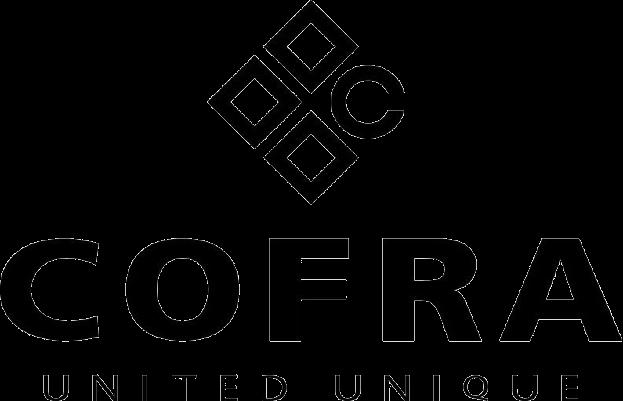 logo of social impact organization Cofra
