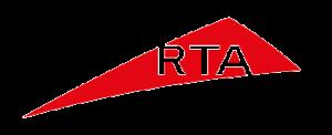 logo of social impact organization RTA