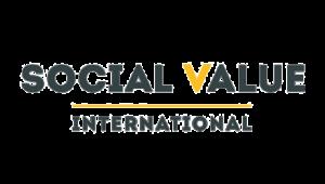logo of social impact organization Social Value International