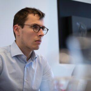 Arnout Braet sustainaibility consultant testimonial