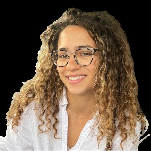 Daniela Wilson Customer Success Manger at Efiko Academy