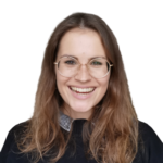Masha Skoudina Graphic designer and Web designer at Efiko Academy