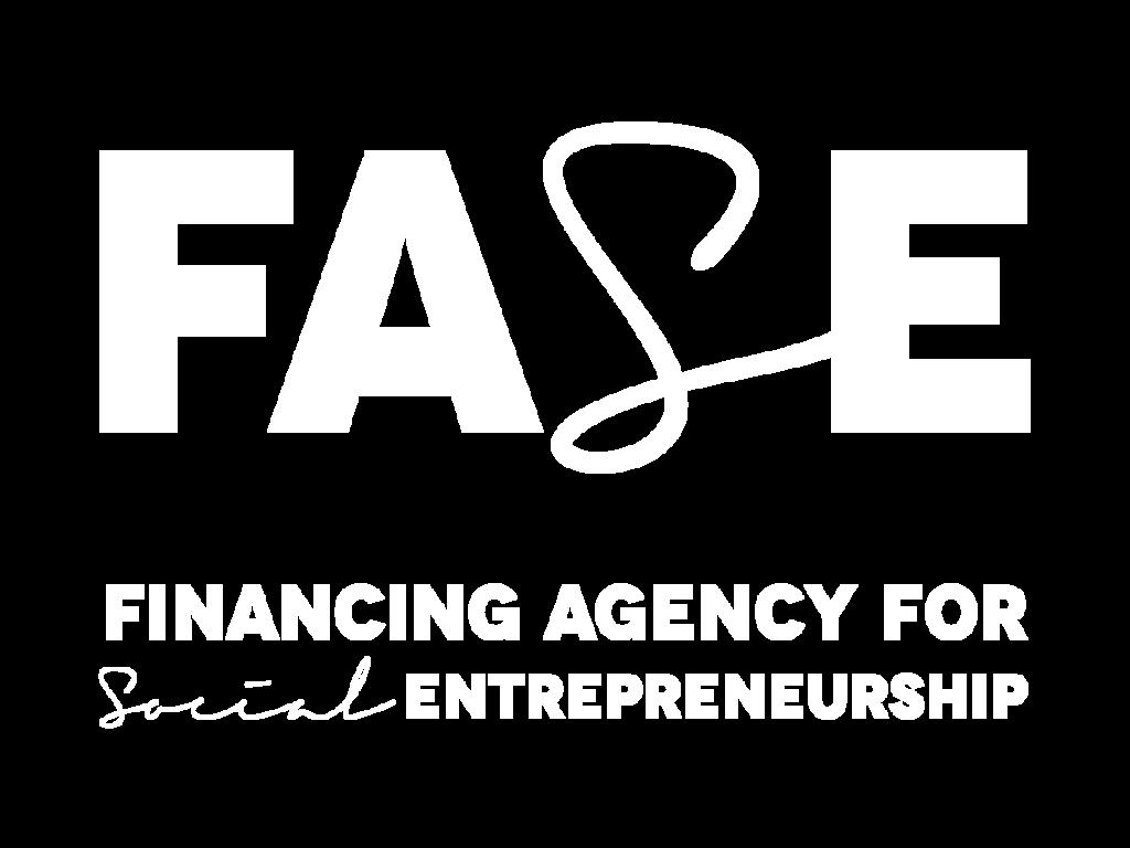 Fase financing agency for social entrepreneurship logo blended hybrid finance
