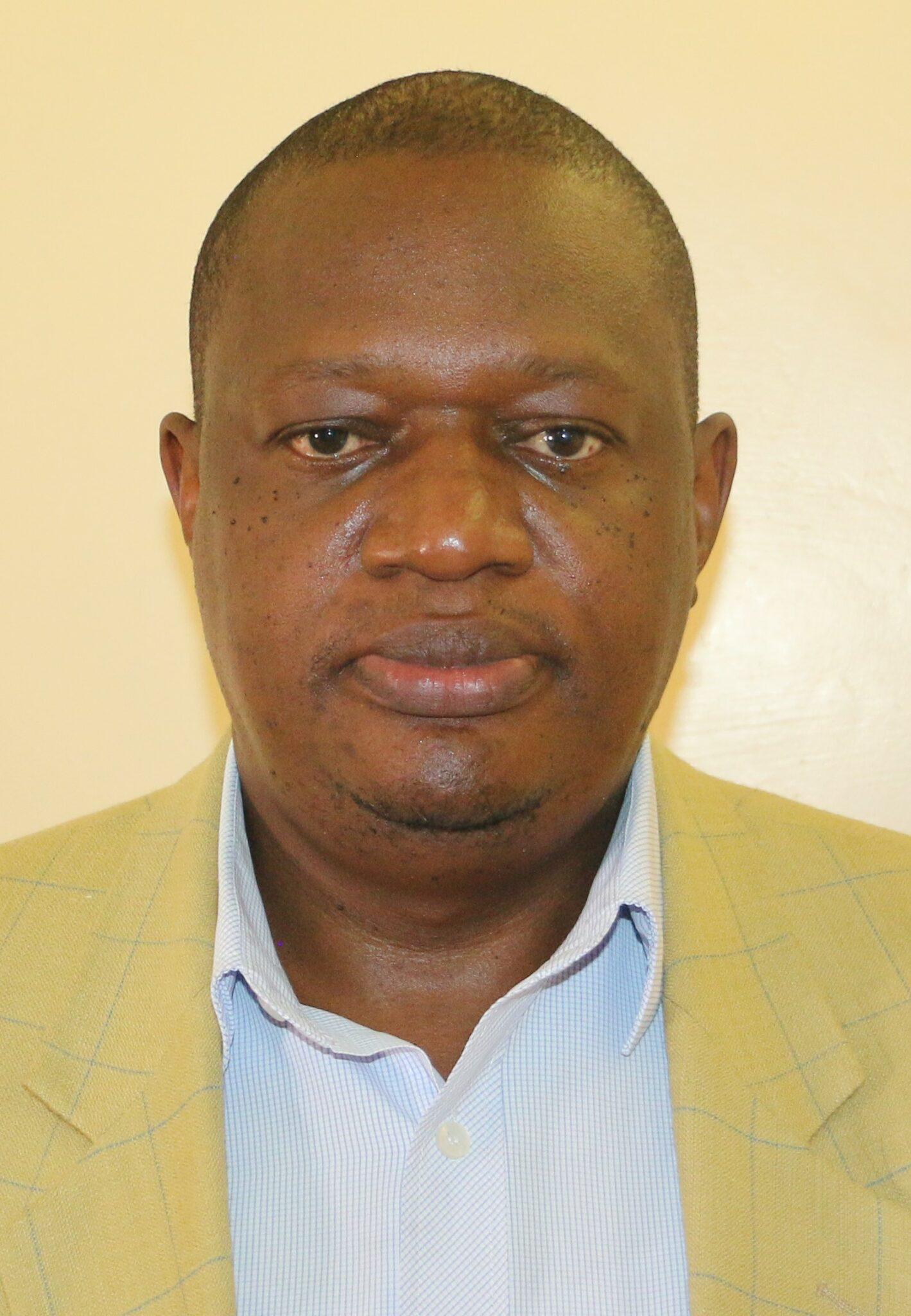 Dr. Elijah M.