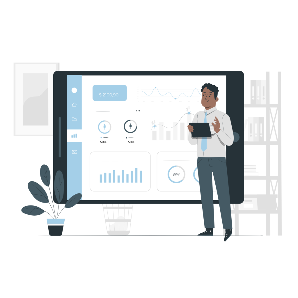 impact data helps your business learn and improve